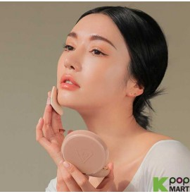3CE - Glow Cushion SPF50+...