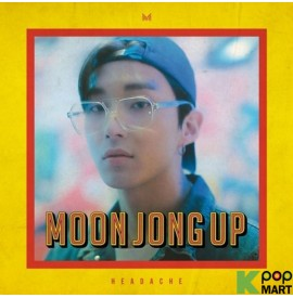 Moon Jong Up (B.A.P) Single...