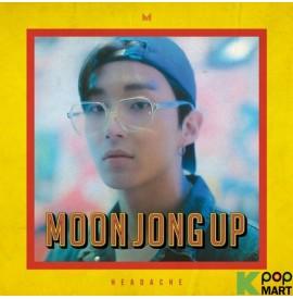 Moon Jong Up Single Album -...