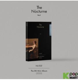 NU'EST Mini Album Vol. 8 -...