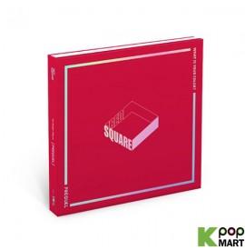 REDSQUARE Single Album Vol....