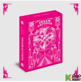Dream Catcher Mini Album...