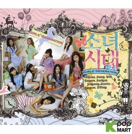 Girls' Generation 1st...