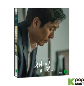 Birthday BLU-RAY (Korea...