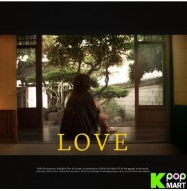 Jung Key EP Vol. 1 - LOVE