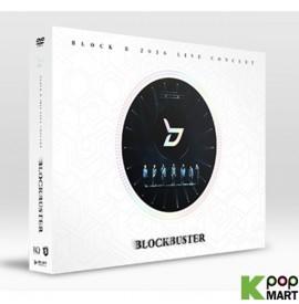 Block B 2016 Live Concert...
