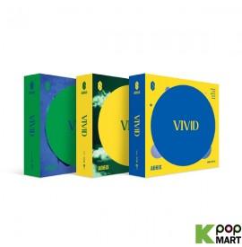 AB6IX EP Vol. 2 - VIVID