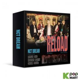NCT DREAM - RELOAD (Kit Ver.)