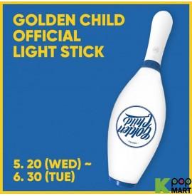 Golden Child OFFICIAL LIGHT...
