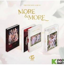 Twice Mini Album Vol. 9 -...