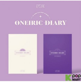 IZ*ONE Mini Album Vol. 3 -...