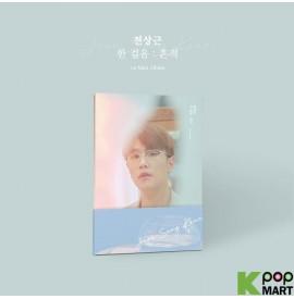 Jeon Sang Keun Mini Album...