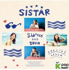 Sistar Special Album -...