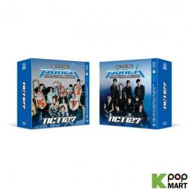 NCT 127 Album Vol. 2...