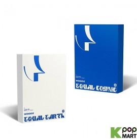WOODZ Mini Album Vol. 1 -...