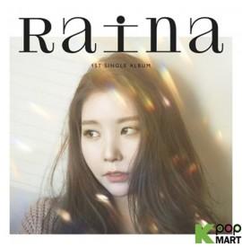 Raina (After School) Single...
