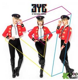 3YE Mini Album Vol. 1 -...