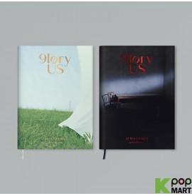 SF9 Mini Album Vol. 8 -...