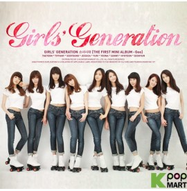 Girls' Generation Mini...