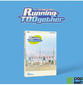 TOO Mini Album Vol. 2 -...