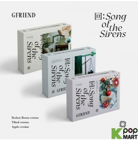 GFRIEND - 回:Song of the Sirens