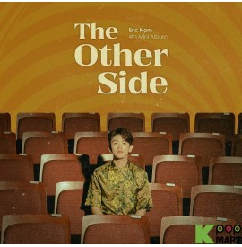 Eric Nam Mini Album Vol. 4...