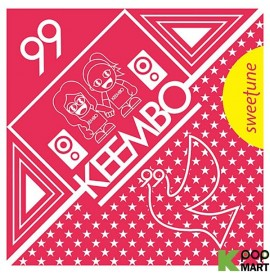 KEEMBO Single Album - 99(GUGU)