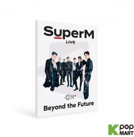 SuperM - Beyond LIVE...