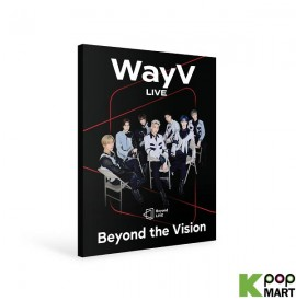 WayV - Beyond LIVE BROCHURE...