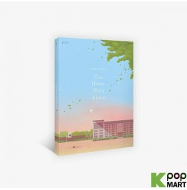 BTS GRAPHIC LYRICS Vol. 1 -...