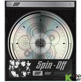 ONF Mini Album Vol. 5 -...