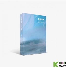 BTS - 花樣年華 THE NOTES 2 (J)