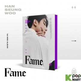 Fame Random HAN SEUNGWOO