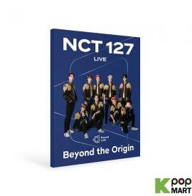 NCT 127 - Beyond LIVE...