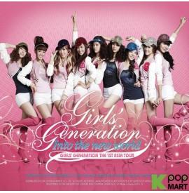 Girls' Generation Live...