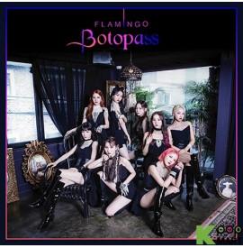 BOTOPASS Single Album Vol....