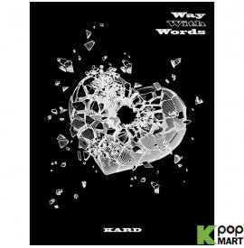 KARD Single Album Vol. 1 -...