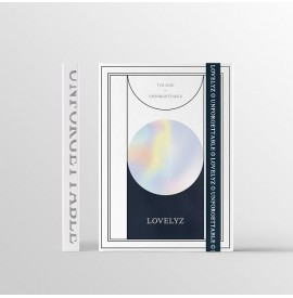 Lovelyz Mini Album Vol. 7 -...