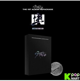 Stray Kids Album Vol. 1...