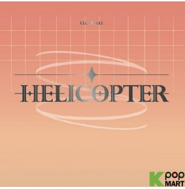 CLC Single Album - HELICOPTER