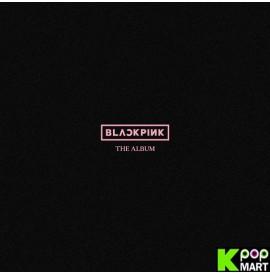 BLACKPINK 1st FULL ALBUM...