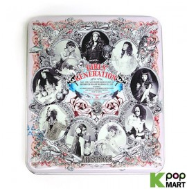 Girls' Generation Vol. 3 -...