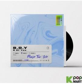 B.O.Y Mini Album Vol. 2 -...