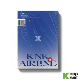 KNK Mini Album Vol. 3 - KNK...