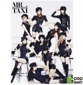 Girls' Generation Vol. 3...