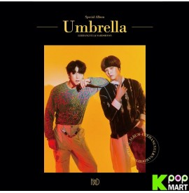 H&D Special Album - Umbrella