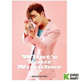 Zhoumi (Super Junior M) 2nd...