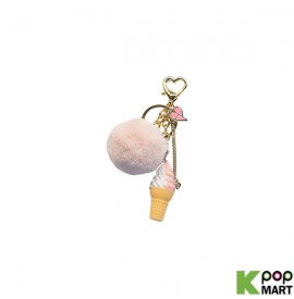 BLACKPINK [ICECREAM] KEYRING