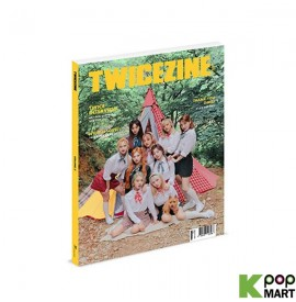 TWICE - TWICEZINE VOL. 2...