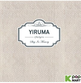 Yiruma Album Vol. 7 - Stay...